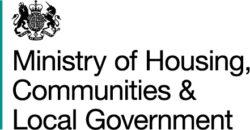 MHCLG logo