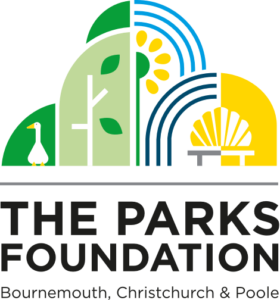 The Parks Foundation Logo