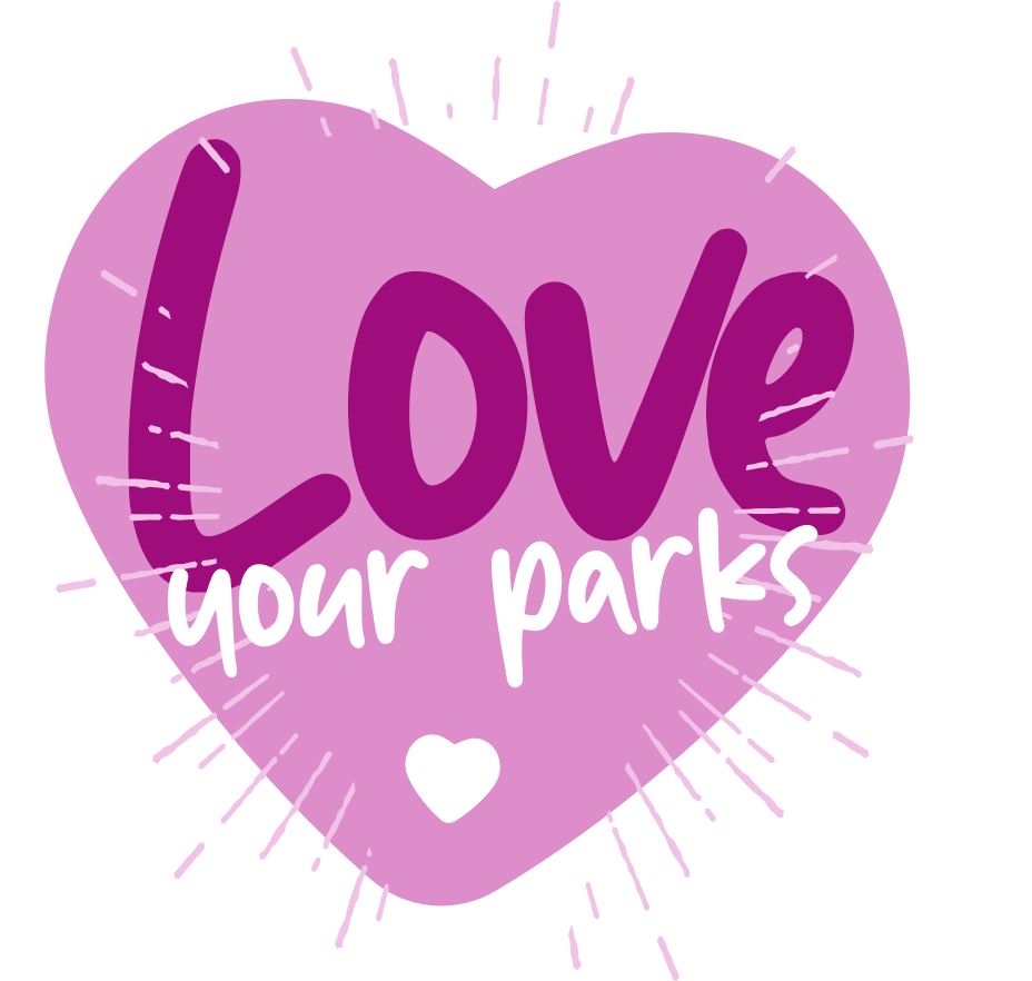 Love your parks